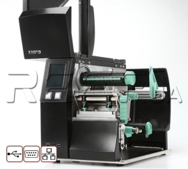 Принтер GoDEX ZX1200i. Фото 3