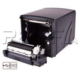 Принтер чеков HPRT TP801 (USB + Ethernet). Фото 4