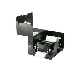 Принтер этикеток GoDEX BP520L. Фото 2