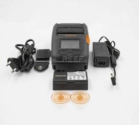 Принтер этикеток Bixolon XM7-20iK (Bluetooth и MFi). Фото 12