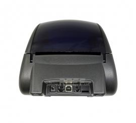 Принтер этикеток и чеков HPRT LPQ80 (чёрный). Фото 6