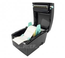 Принтер этикеток GoDEX DT4C. Фото 5