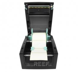 Принтер этикеток GoDEX DT4C. Фото 6