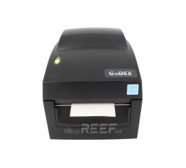 Принтер этикеток GoDEX DT4C. Фото 3