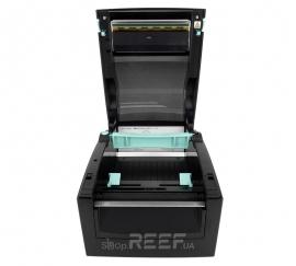 Принтер этикеток GoDEX DT4C. Фото 7