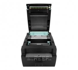 Принтер этикеток GoDEX DT4L (Linerless) с обрезчиком. Фото 5