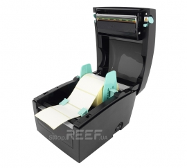 Принтер этикеток GoDEX DT4X. Фото 4