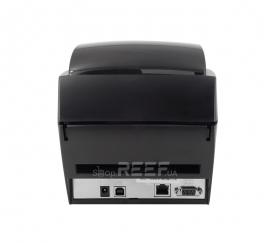 Принтер этикеток GoDEX DT4X. Фото 3
