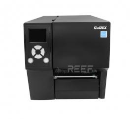 Принтер етикеток GODEX ZX420і. Фото 2