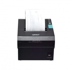 Принтер чеков HPRT TP805L (Serial + USB + Ethernet). Фото 3