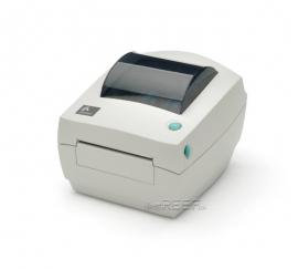Принтер этикеток Zebra GC420d (GC420-200520-000). Фото 1