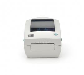 Принтер этикеток Zebra GC420d (GC420-200520-000). Фото 2