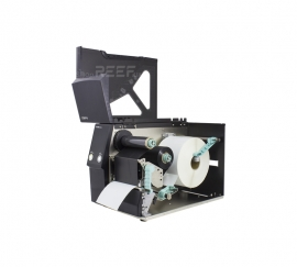 Принтер этикеток GODEX ZX420. Фото 3