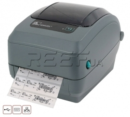 Принтер Zebra GX420t