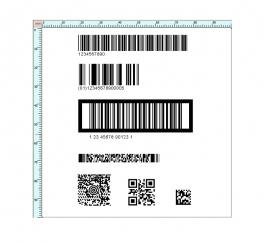 Принтер этикеток GoDEX EZ6200Plus. Фото 5