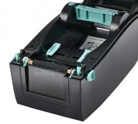 Принтер этикеток GoDEX RT200. Фото 4