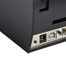 Принтер этикеток GoDEX RT200. Фото 5