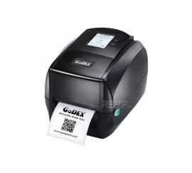 Принтер этикеток GoDEX RT863i. Фото Принтер этикеток GoDEX RT863i