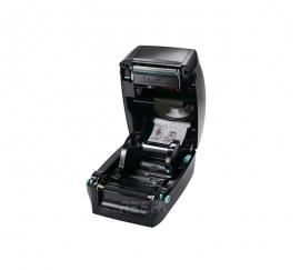 Принтер этикеток GoDEX RT863i. Фото 2
