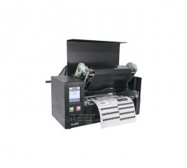 Принтер этикеток GODEX HD830i. Фото 2