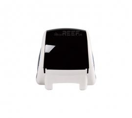 Принтер этикеток и чеков HPRT LPQ80 (белый+синий). Фото 4