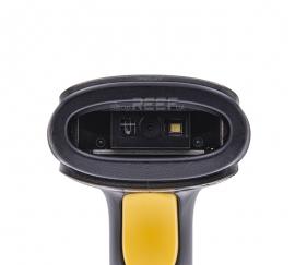 Сканер штрихкода SUNLUX XL-3200A 2D (v.2) (с подставкой). Фото 6