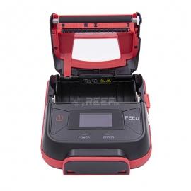 Принтер чеков HPRT HM-E300 (красный). Фото 6