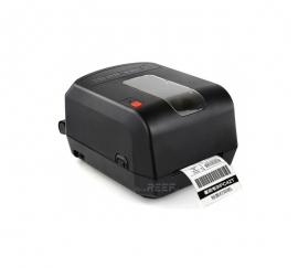Принтер этикеток Honeywell PC42t USB+Serial+Ethernet (PC42TPE01318). Фото 2