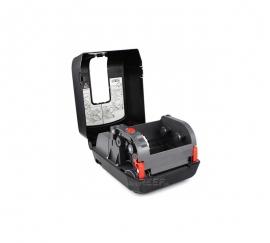 Принтер этикеток Honeywell PC42t USB+Serial+Ethernet (PC42TPE01318). Фото 5