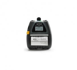 Принтер этикеток Zebra QLn420 (QN4-AUCAEM11-00). Фото 1