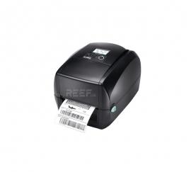 Принтер этикеток GoDEX RT730i. Фото 1