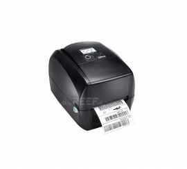 Принтер этикеток GoDEX RT730i. Фото 2