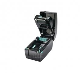 Принтер этикеток GoDEX RT730i. Фото 3