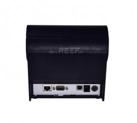 Принтер чеков HPRT TP805L (Serial + USB + Ethernet). Фото 2