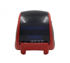 Принтер этикеток и чеков HPRT LPQ80 (красный+чёрный). Фото 4