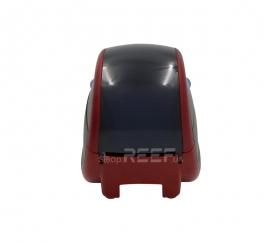 Принтер этикеток и чеков HPRT LPQ58 (красный+чёрный). Фото 2