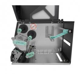 Принтер етикеток GODEX ZX420і. Фото 4