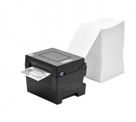 Принтер этикеток Bixolon SLP-DL410 CG с автообрезчиком. Фото 3