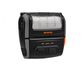 Принтер чеков BIXOLON SPP-R410WK (Wi-Fi). Фото 8