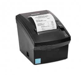Принтер чеков Bixolon SRP-330II COESK с автообрезчиком. Фото 3