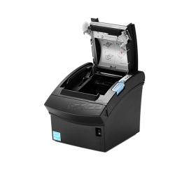 Принтер чеков Bixolon SRP-350III COG с автообрезчиком. Фото 2