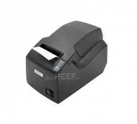 Принтер чеков HPRT PPT2-A (чёрный)