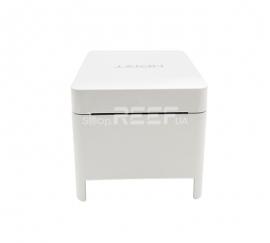 Принтер чеков HPRT TP809 (USB+Ethernet+Serial) (белый). Фото 3