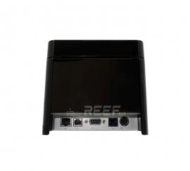 Принтер чеков HPRT TP809 (USB+Ethernet+Serial) (черный). Фото 5