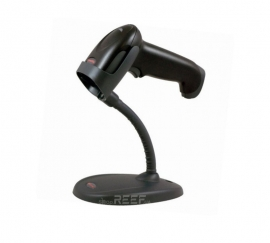 Сканер штрих-кода Honeywell 1250g USB  (1250G-2USB-1)