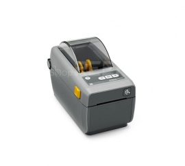 Принтер этикеток Zebra ZD410 (ZD41022-D0EE00EZ). Фото 3