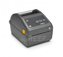 Принтер етикеток Zebra ZD420d (ZD42042-D0E000EZ)