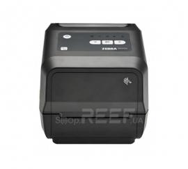 Принтер этикеток Zebra ZD420t (ZD42042-T0EE00EZ). Фото 2