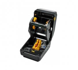 Принтер этикеток Zebra ZD420t (ZD42042-T0EE00EZ). Фото 3
