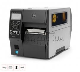 Принтер Zebra ZT410 (203 dpi)